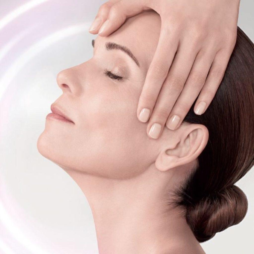 soin-du-visage-Activage-proposé par Agnes votre esthéticienne à Fontenilles