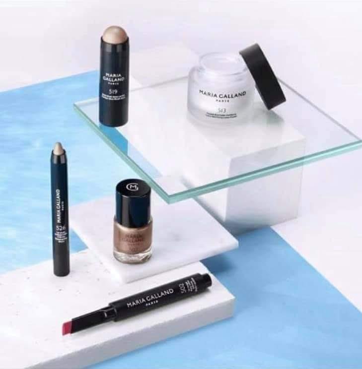 Fan Beaute maquillage nuance aquatique tendance 2021 Fontenilles